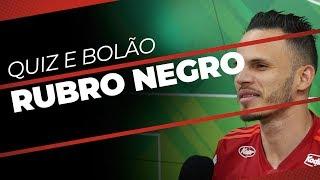Quiz de desempate e Bolão Rubro-Negro: Final
