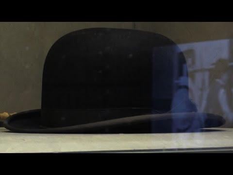 Suisse: ouverture d'un musée Charlie Chaplin