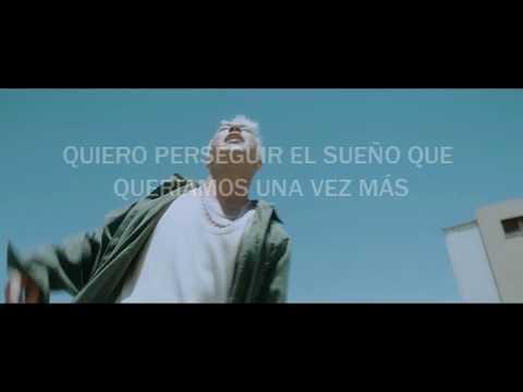 TAEYANG ---- WHITE NIGHT MV (Sub Español)