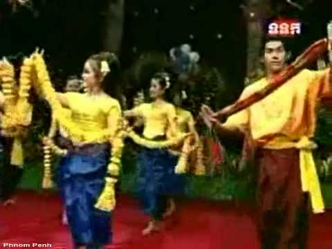 Khmer New Year 2011, Pt 8