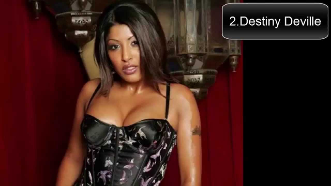 Porn star list female
