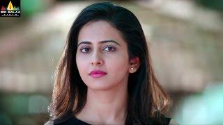 Winner Emotional Trailer | Latest Telugu Trailers 2017 | Sai Dharam Tej, Rakul Preet