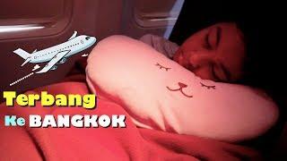 Download Video Serunya Terbang ke Bangkok Naik Garuda Indonesia Airlines - Nayfa Ngapain Aja di Pesawat??? MP3 3GP MP4