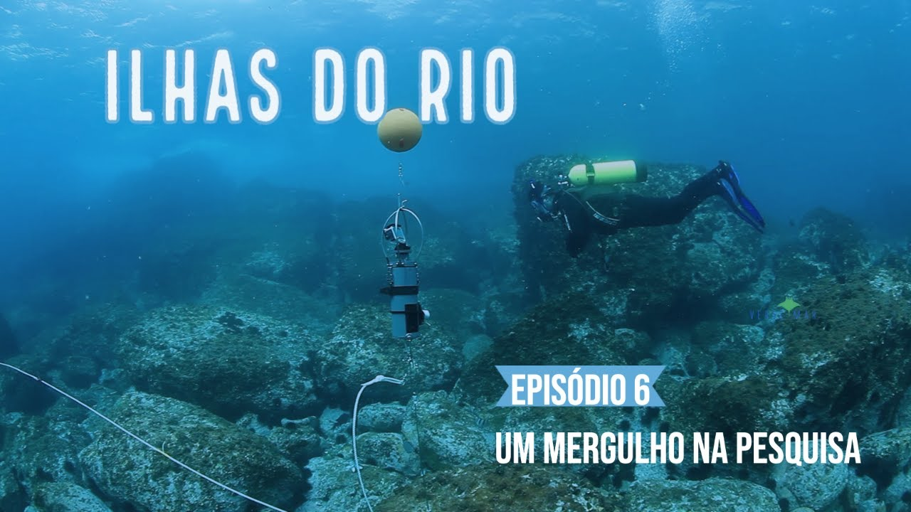 Ilhas do Rio - Webserie - Ep. #6