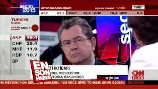 Kadri Gürsel canlı yayında Şirin Payzın 'a çattı -Kd Haber