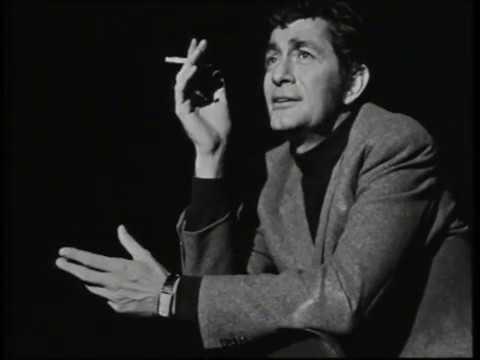 Jean-Claude Pascal - l'Existence