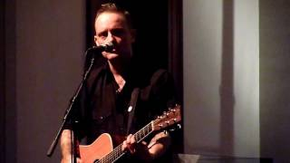The Revival Tour 2011 (@ De Duif, Amsterdam), #6 [Dave Hause] Trusty Chords