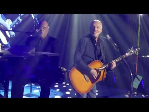 ''Baby, I Love Your Way'' - Peter Frampton with Billy Joel - MSG - New York  City, NY - May 9th, 2019