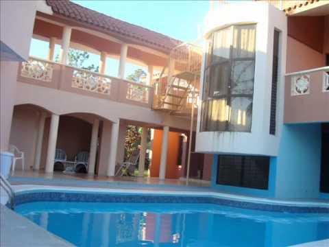 Busca villa cabana casa en jarabacoa republica for Villas en jarabacoa