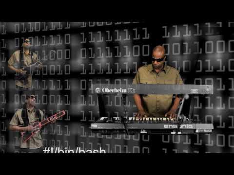 Praise The Lord Khoda Ra Shokr Karaoke Binary 2-Groce Family and Friends