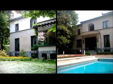 The Creative Job - Villa Necchi a Milano