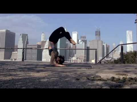 Urban Yoga: Jivamukti Yoga Teacher Mimi Chen