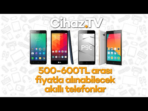 500-600 TL arası en iyi akıllı telefon tercihleri (02.03.2016)