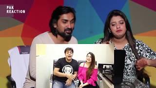 Pak Reaction To | Meri Pyaari Behna | Raksha Bandhan Special | Ashish Chanchlani | Muskan Chanchlani