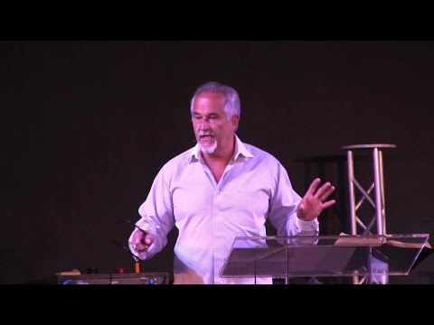 Quit Hiding From God by Pastor Mike Burton
