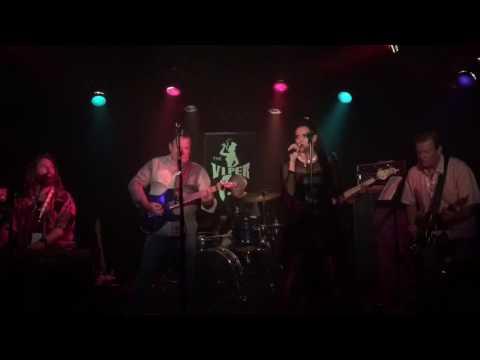 WHITE RABBIT - Viper Room - HOLLYWOOD - Toni Lincoln - MARSHALL KIPP BAND