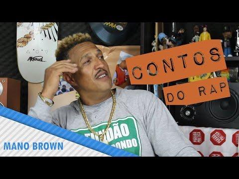 CONTOS DO RAP