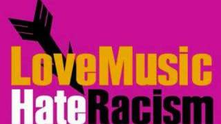 Dirty Pretty Things - 9 Lives (Love Music Hate Racism album)