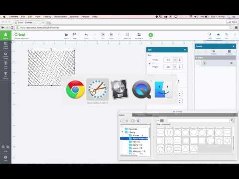 Cricut Software Designstudio Vs Make The Cut Vs Sure Cuts A Lot