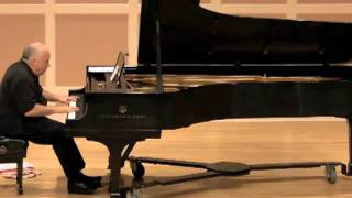Brahms Waltz Opus 39 No 5 E major