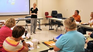All About OLLI: The Osher Lifelong Learning Institute at KSU