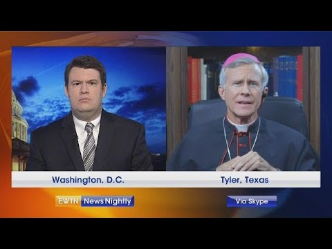 Bishop from Texas tells us about revealing names of priest credibly accused of abuse - ENN 2019-02-0 Mp3