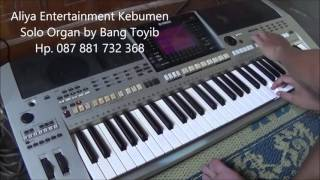 Karaoke Muara Kasih Bunda Erie Suzan Organ Tunggal tanpa Vokal