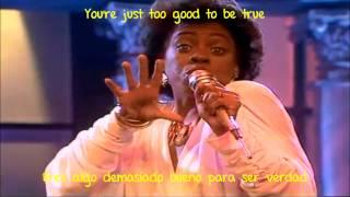 Can't take my eyes off of you - Boys town gang - Subtitulado al Español / Lyrics [HD]