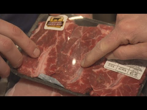 McCabe - Here's How To Know If Your Meat is Still Good