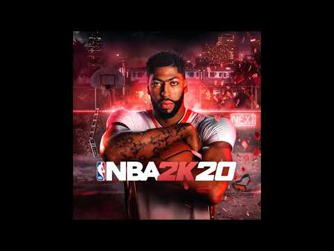 Rif - Kites   NBA 2K20 OST