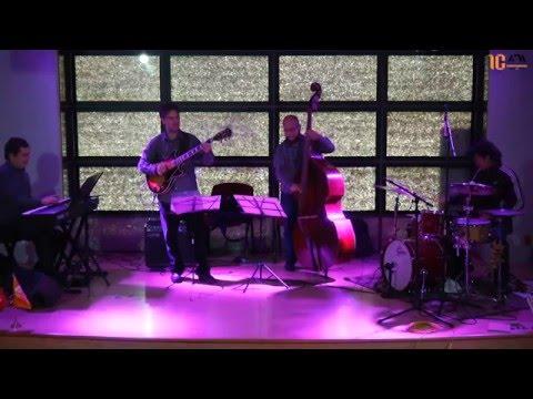 Hugo Fernandez Quartet
