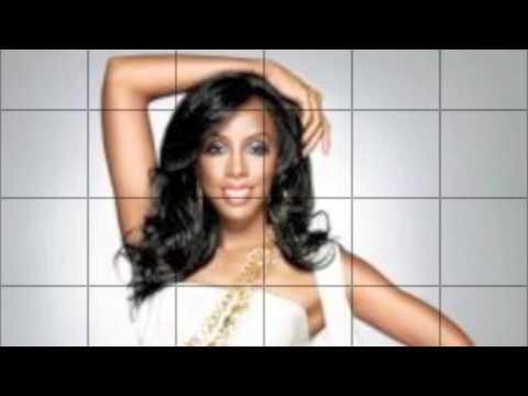 Kelly Rowland - Motivation (15 Min. BDS Mega Remix) Ft. Various Artists