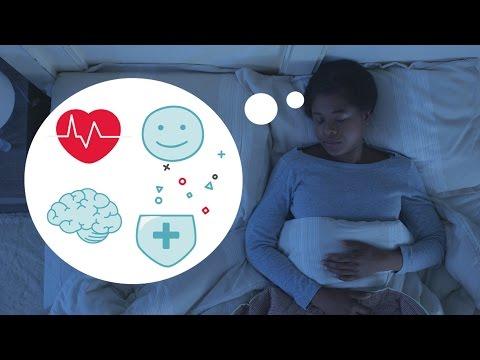 Understanding the Importance of Sleep | TYLENOL®