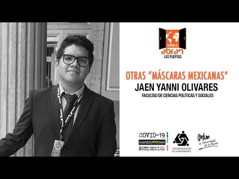 Cuando se abran las puertas: Jaen Yanni Olivares Ramirez [47]
