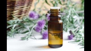 Natural Solutions:  An Intro To Essential Oils