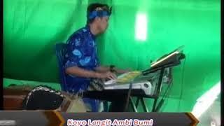 Download MEGAZA Koyo Langit Ambi Bumi // Voc Erni // AVS Multimedia GMC Audio Mp3