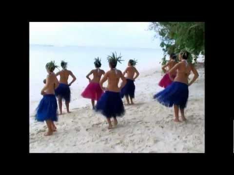 kua kimi tiare maori.