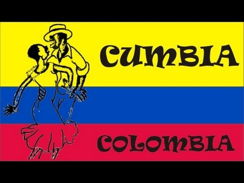 Dance Cumbia with Colave The Las Vegas Colombian Ass ...
