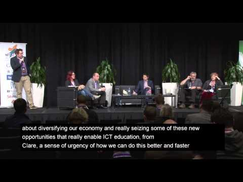 NetHui 2015: Panel - Parliamentary Internet Forum