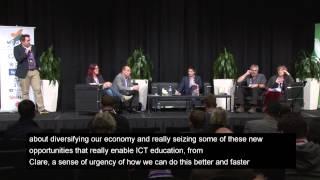 NetHui 2015: Panel - Parliamentary Internet Forum