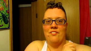 Trans Journey Video: Happy Bathroom Time Episode