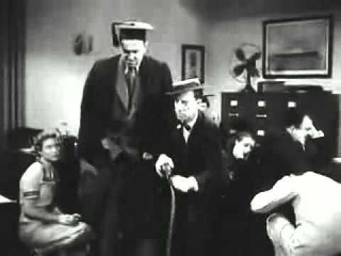 Buster Keaton - The Chemist (1936) (Laurel & Hardy)
