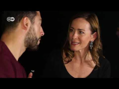 Breakdancing in Bonn | Sarah's Music