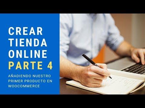 ✅🔥 Cómo crear una tienda online   Añadir un Producto en WooCommerce thumbnail