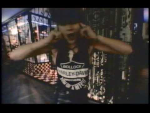 L.A. Guns~ The Bitch Is Back