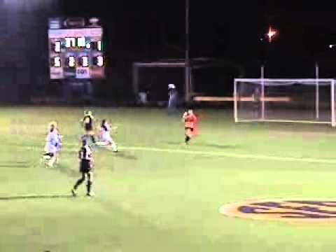 LSU Soccer Goalkeeper Mo Isom Scores from 90 Yards Out!!! - YouTube baf9a7e9c