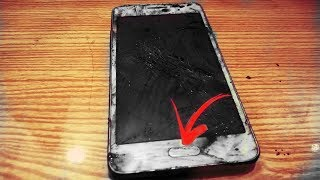 Restoration Old Broken Samsung Phone |5 Year Old Phone Restore |Mobile Restoration