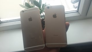 iPhone 6 Fake vs Real  FAST Identify!