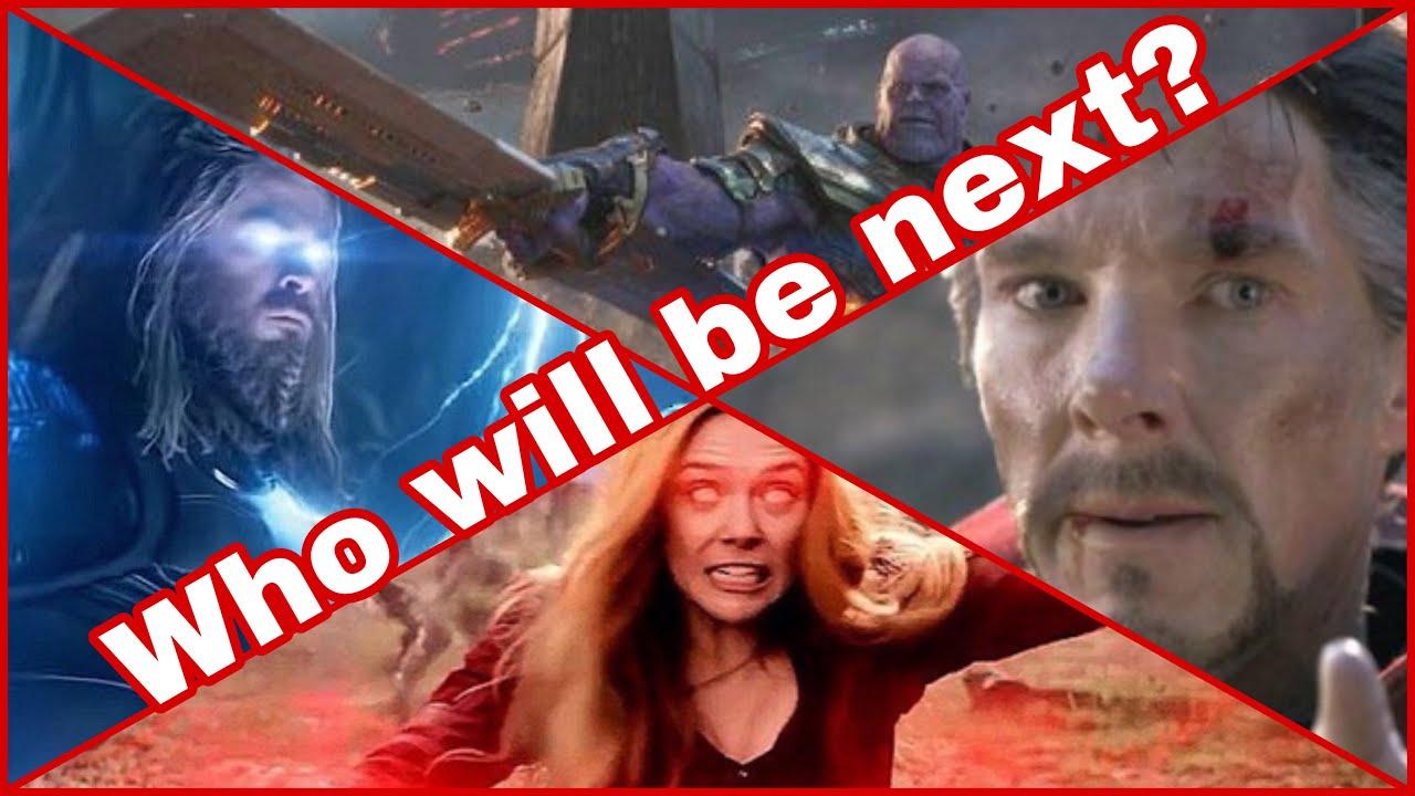 TOY NEWS: SH Figuarts Avengers Infinity Saga 2020 Winter