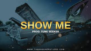 G-funk Modern West Coast Rap Beat Instrumental - Show Me (prod. by Tune Seeker)
